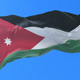 Flag of Jordan Waving - VideoHive Item for Sale