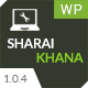 Sharai Khana - Computer Service Center WordPress Theme - ThemeForest Item for Sale