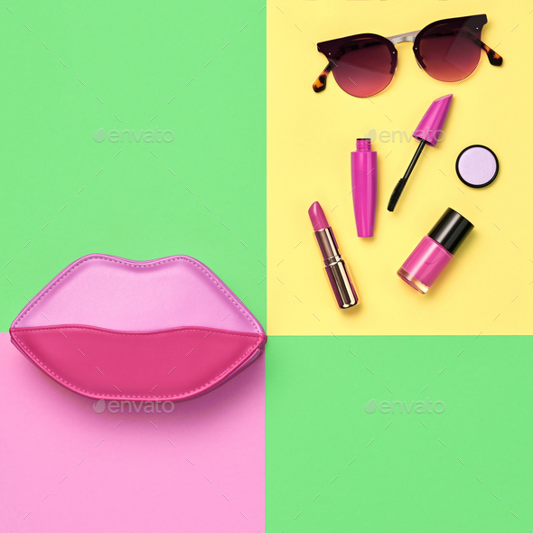Beauty Product - Stock Photo - Images