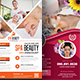 Beauty Salon Spa - Flyers Bundle - GraphicRiver Item for Sale