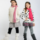 cheerful girls in a winter clothes - PhotoDune Item for Sale