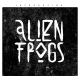 Alien Frogs Font - GraphicRiver Item for Sale