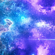 Travel Through Abstract Nebulae in Deep Space - VideoHive Item for Sale