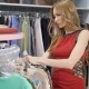 Young Beautiful Woman Shopping - VideoHive Item for Sale
