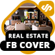 Real Estate Facebook Timeline Covers - AR - GraphicRiver Item for Sale