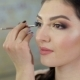 Make-up Artist Doing Make-up for Beautiful Girl - VideoHive Item for Sale