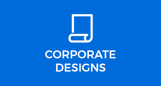 Corporate Flyer and Brochure Templates