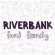 Riverbank font family - GraphicRiver Item for Sale