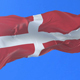 Flag and Coat of Arms of the Sovereign Military Order of Malta - VideoHive Item for Sale