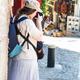 tourist takes a photo on street in Ankara city - PhotoDune Item for Sale