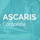 Ascaris - Corporate Google Slides - GraphicRiver Item for Sale