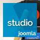 Studio - Multipurpose Technology Joomla Template