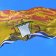 Flag of Canadian Province of New Brunswick - VideoHive Item for Sale