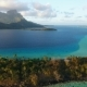 Aerial View of Bora Bora - VideoHive Item for Sale