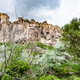 trees in old gorge of Ihlara Valley in Cappadocia - PhotoDune Item for Sale