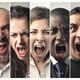 Screaming people - PhotoDune Item for Sale