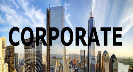 Promo Corporates 3