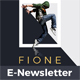 Fashion / eCommerce E-Newsletter