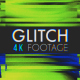 Pixel Noise Glitch Error Video Damage Background - VideoHive Item for Sale