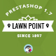 Lawn Point - Responsive Prestashop 1.7 Theme
