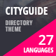 City Guide - Listing Directory WordPress Theme - ThemeForest Item for Sale