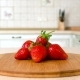 of Fresh Whole Strawberry.  - VideoHive Item for Sale