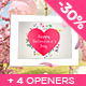Wedding & Mother's Day Slideshow - VideoHive Item for Sale