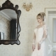 Beautiful Bride Poses and Smiles at Camera in the Luxurious Apartments - VideoHive Item for Sale