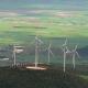 Wind Tribunes at Plain - VideoHive Item for Sale