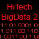 23 HiTech and Big Data Brushes -  Technology Illustrator Brushes - Part 2
