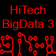 24 HiTech and Big Data Brushes - Technology Illustrator Brushes - Part 3