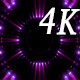 Neon Led Stage 4K 04 - VideoHive Item for Sale
