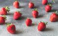 Fresh strawberries - PhotoDune Item for Sale