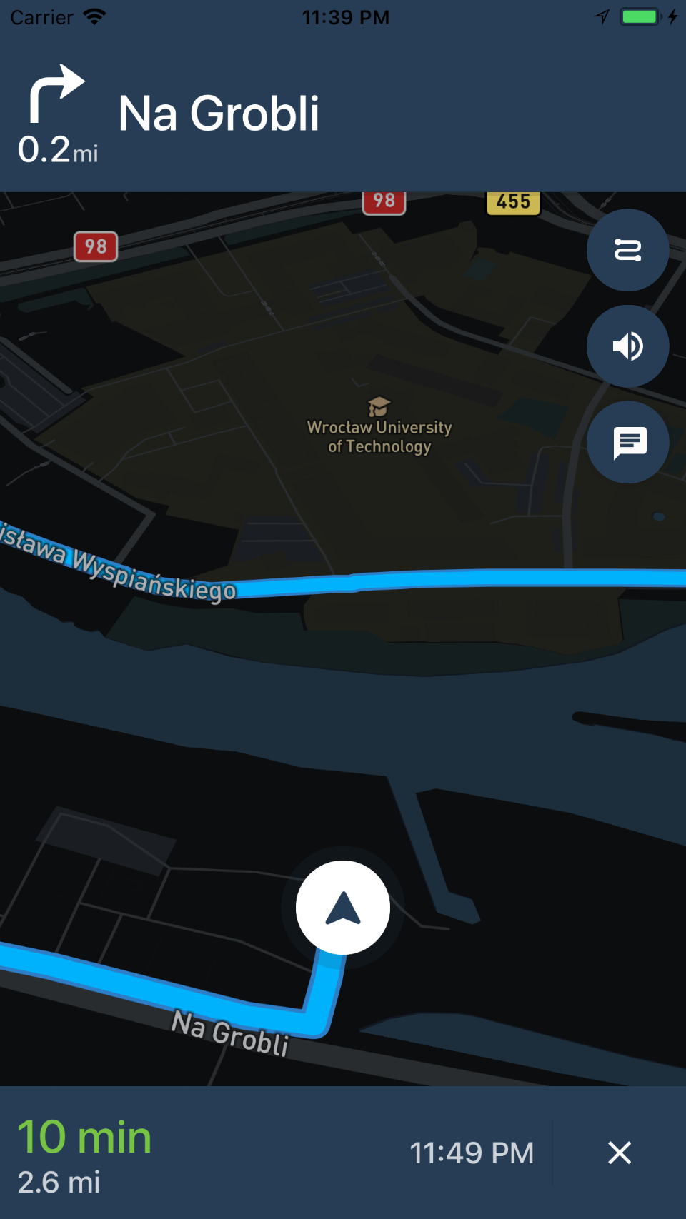 Ordertaxi Driver Ready Uber Like Driver Side Application By