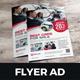 Flyer Design Bundle - 1