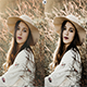 HDR Portrait Lightroom Preset