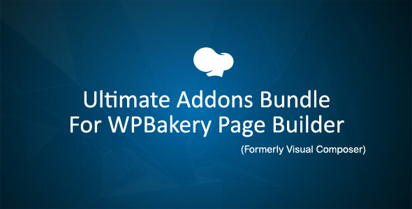 Ultimate Addons Bundle For WPBakery Page Builder - CodeCanyon Item for Sale