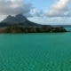 Sea and Bora Bora - VideoHive Item for Sale