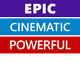 Epic Cinematic Massive Rock