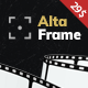 Altaframe - Photography Multipurpose WordPress Theme - ThemeForest Item for Sale