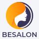 Besalon | Beauty Salon One Page PSD Template - ThemeForest Item for Sale