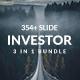 Investor Bundle Google Slide - GraphicRiver Item for Sale