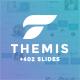 Themis Multipurpose Google Slide Template