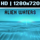 Alien Waters - VideoHive Item for Sale