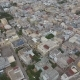 Aerial View of Small Town Pezze Di Greco in the South of Italy Near Bari - VideoHive Item for Sale