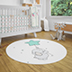 Carpets in Nursery Mockups Pack