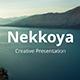 Nekkoya Keynote Template