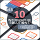 Infographic Solutions. Part 15 - GraphicRiver Item for Sale