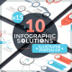 Infographic Solutions. Part 16 - GraphicRiver Item for Sale