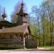 Vitoslavlitsy Museum of Wooden Architecture - VideoHive Item for Sale